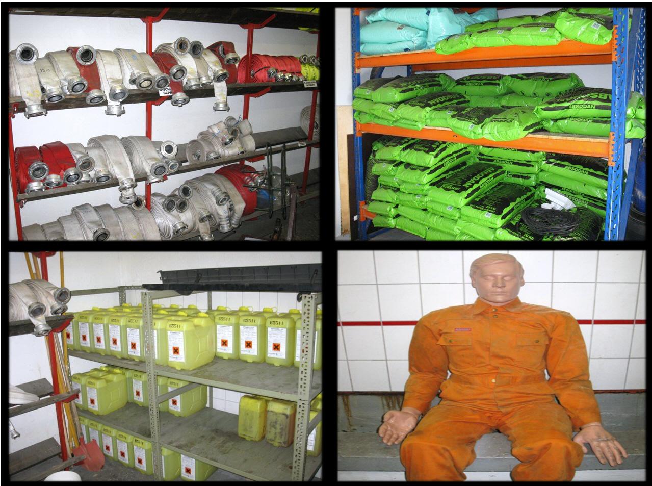 LB1 - Werkstatt mit Lagermöglichkeit