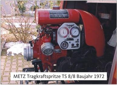 TS8/8 Metz