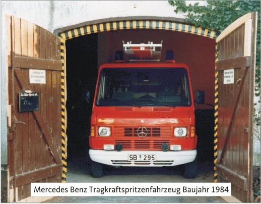 TSF Mercedes Benz