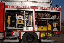 Löschfahrzeug LF 16/16 - Fahrer - LB1 - 1/43