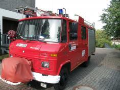 Lummerschied Fahrzeug 8/41