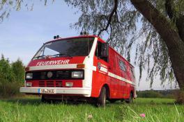 Feuerwehr Heusweiler Löschbezirk Kutzhof - Fahrzeug 7/60