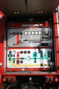 LF 24 - Pumpen- und Aggregatbedienstand