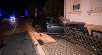 Verkehrsunfall 21-10-17