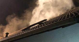 Wohnhausbrand 21-02-18