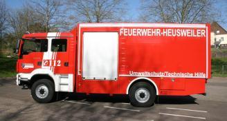 GW Logistik - Heusweiler 1/62
