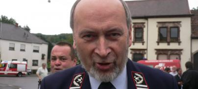 Helmut Maas
